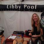 作家さん:Libby Pool - Jewellery & Design