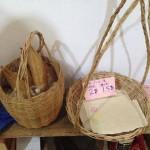 村で取れた素材で紙を手作り http://mikutabi.minibird.jp/2015/01/22/国際ボランティアで得られるもの/
