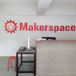チェンマイで、モノづくり人のためのスペースを見つけました!